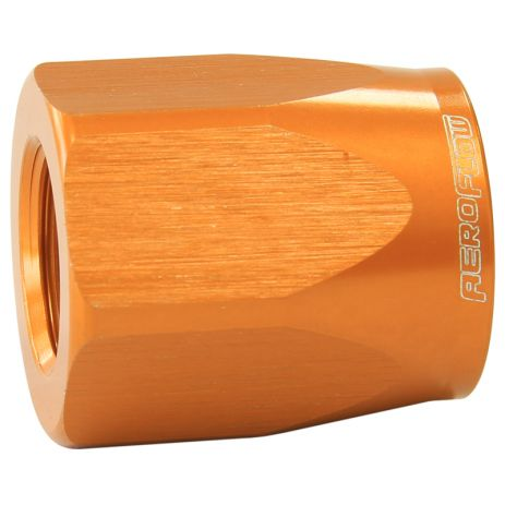 Aeroflow Taper Style Hose End Socket