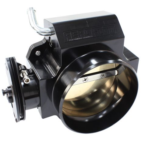 Aeroflow Billet 95mm Throttle Body - Suit GM LS