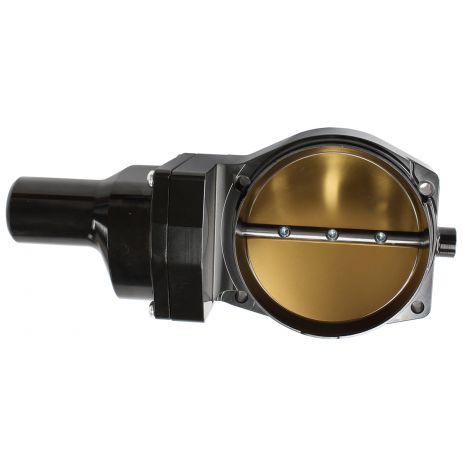 Aeroflow Billet Fly-By-Wire Throttle Body