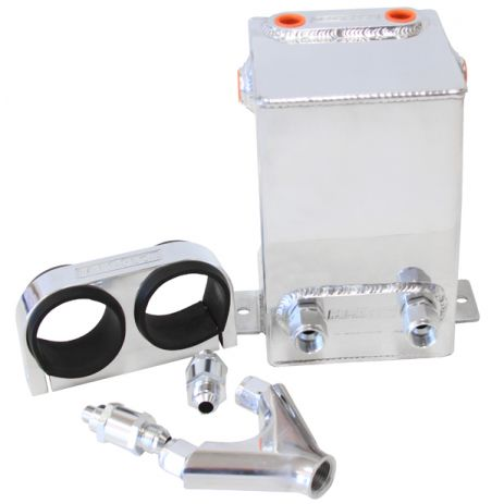Aeroflow Duel Fuel Pump Surge Tank Kit