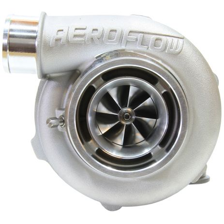 Aeroflow BOOSTED 5455 .83 Turbocharger, Natural