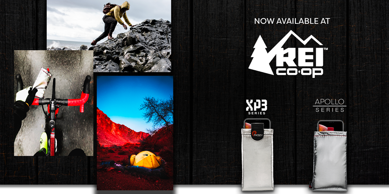 XP3 Series and Apollo Series Now Available at REI