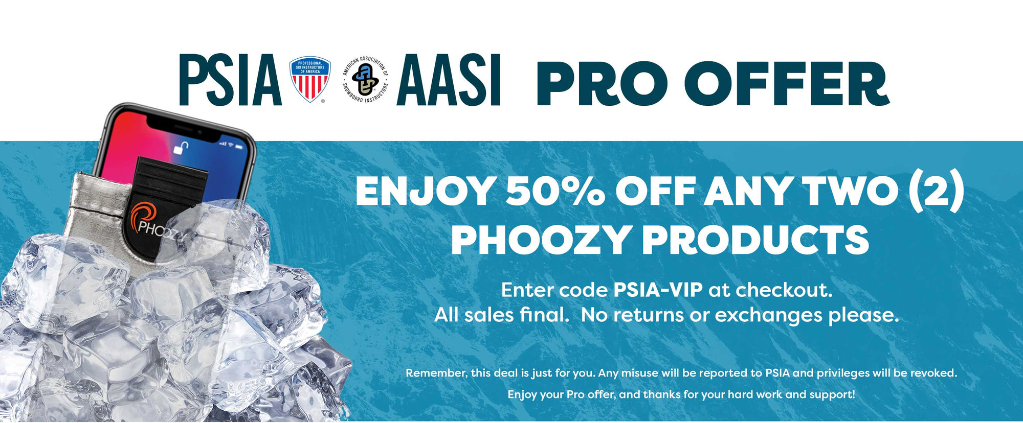 PSIA-AASI Pro Offer