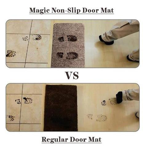 SUPER ABSORBANT DOOR MAT