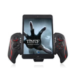 Mobile/Tablet Game-pad Controller