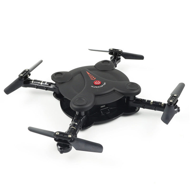 FOLDABLE SMALL DRONE
