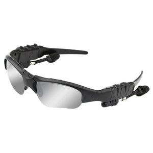 Bluetooth Microphone Sunglasses