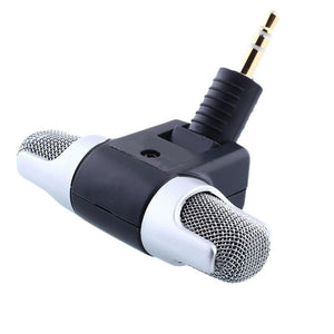 Cell Phone Microphone