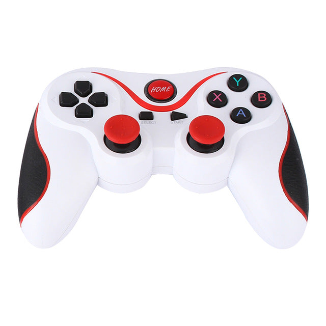 Mobile Game-pad Controller