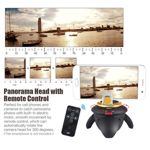 360 ROTATING  MOUNT FOR SMARTPHONES