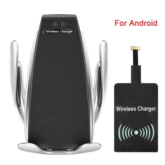 automatic wireless charger