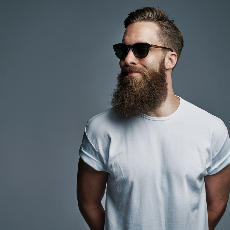 Trend of the Week: Beards!