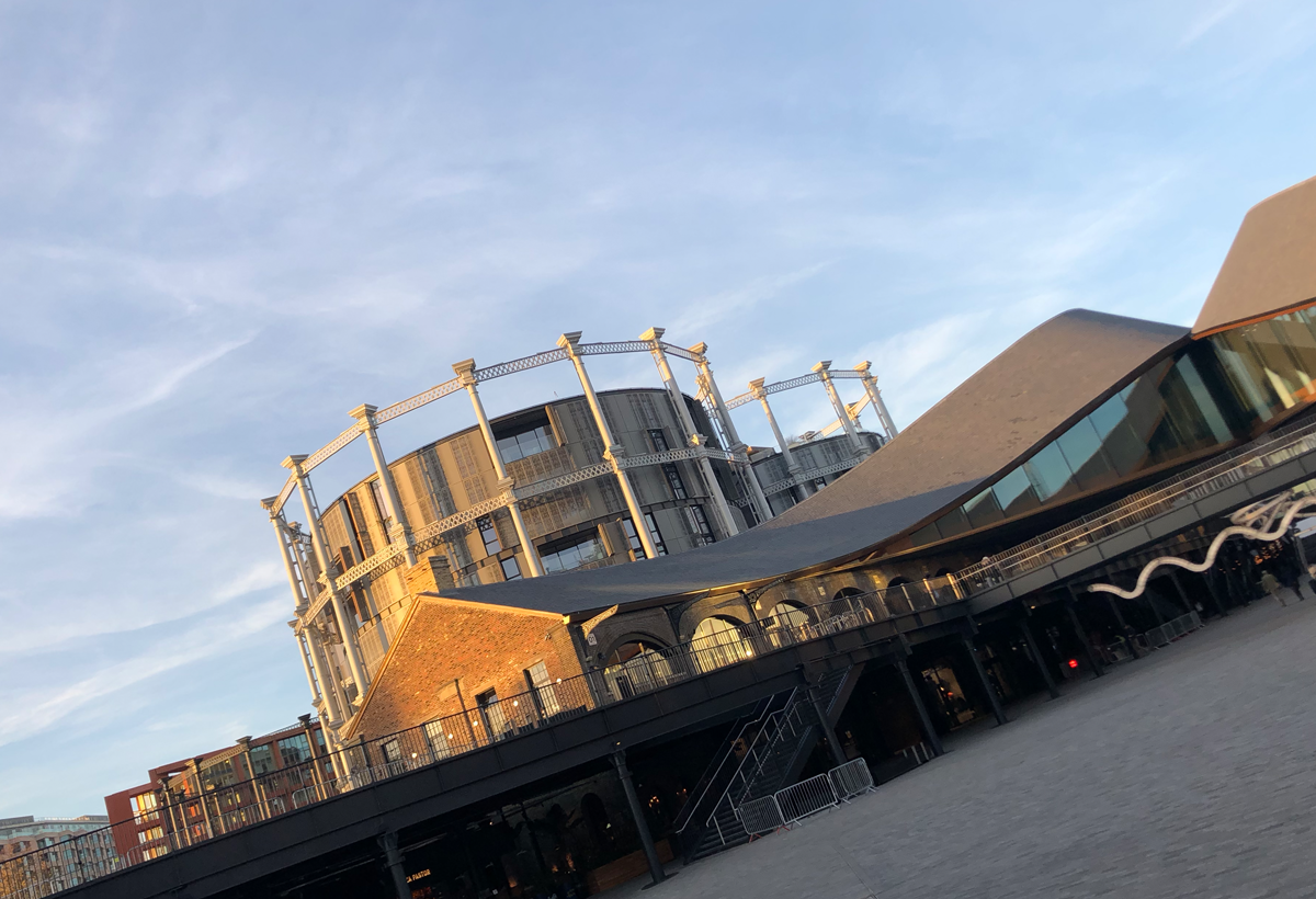 Coal Drops Yard - London's New Destination