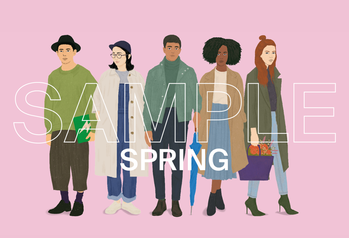 Join us at SAMPLESpring Market this Saturday