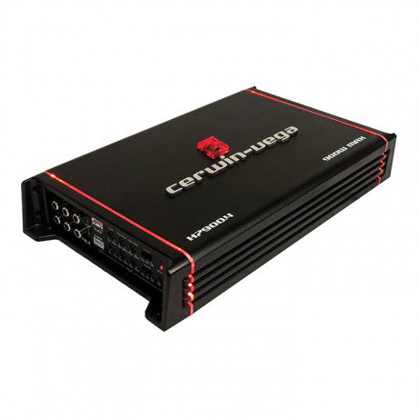 Car Audio Amplifiers available at CarAudioCentral.com