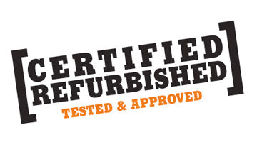 certified and refurbished products available at CarAudioCentral.com