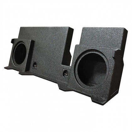 Speaker Boxes available at CarAudioCentral.com
