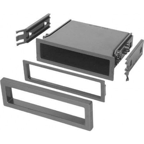 Radio Install Kits available at CarAudioCentral.com