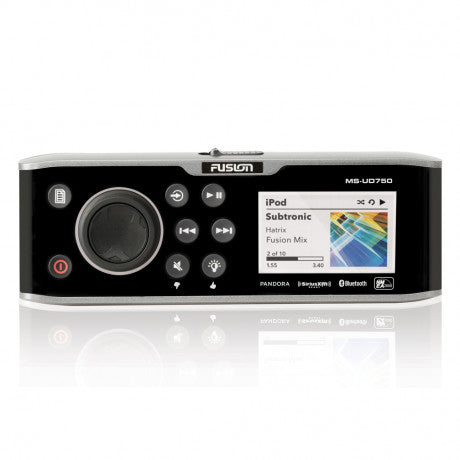 Marine audio equipment and speakers available at CarAudioCentral.com