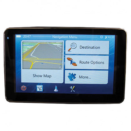 NAVIGATION EQUIPMENT available at CarAudioCentral.com