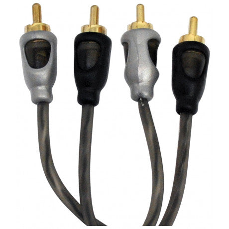 RCA Cables available at CarAudioCentral.com