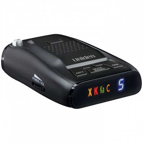 Radar Detectors available at CarAudioCentral.com