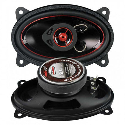 Speakers available at CarAudioCentral.com