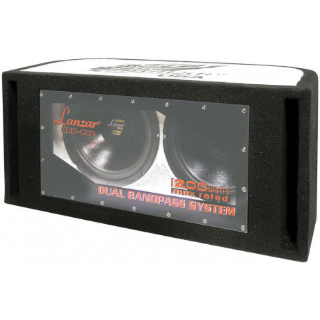 Subwoofer Kits available at CarAudioCentral.com