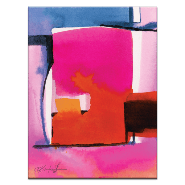 Abstraction 200