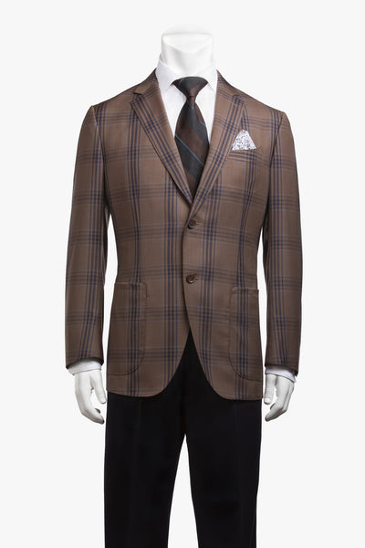 Midtown Sport Coat Brown