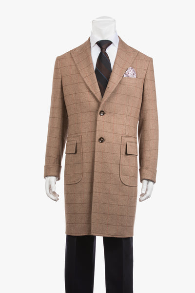 The Governor Coat