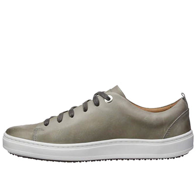 Union Square Sneaker (Olive Washed) by Marc Joseph
