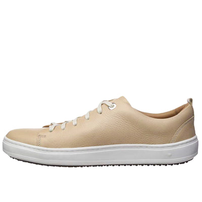 Union Square Sneaker (Taupe Grainy) by Marc Joseph