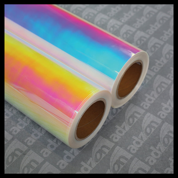 Chameleon - by the Roll - Heat Transfer Vinyl 25m long x 450mm wide