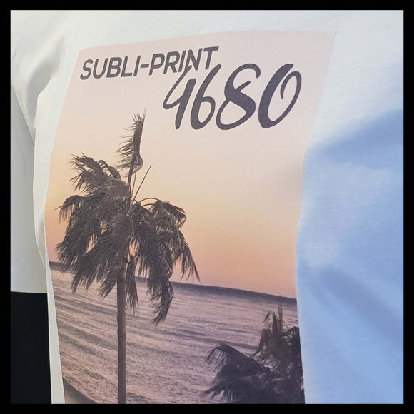 Subli-Print 4680 - 500mm wide - By the Metre