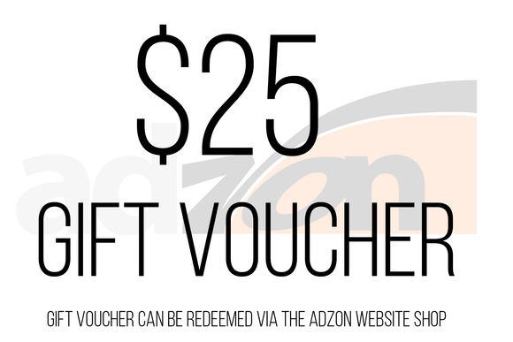 Adzon Gift Cards