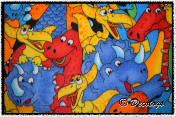 b2369995ed CUTE GOOFY DINOS. CUTE GOOFY DINOS. From  25.00. PINK BIRDS TAN - Custom  Pullover or Snugglie