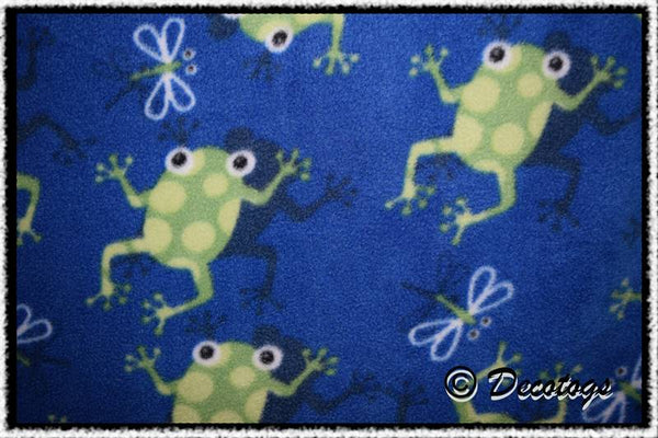 DRAGONFLY FROGS