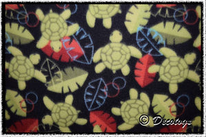 HAWAIIAN TURTLES - Custom Pullover or Snugglie