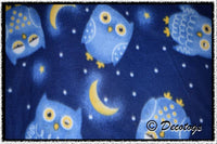MOONLIGHT OWLS BLUE