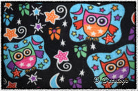 NIGHT LIFE PARTY OWLS (Anti Pill)
