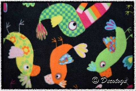 TOUCAN FRIENDS - Custom Pullover or Snugglie