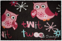 TWIT TWOO (Anti Pill)