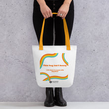 Load image into Gallery viewer, Kegelbell Tote Bag