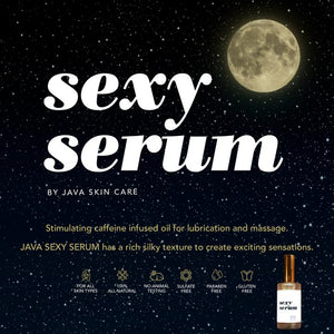 2 in 1 Insert Serum and Intimate Moisturizer