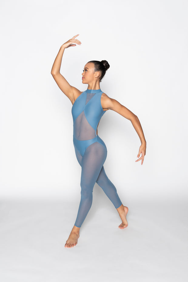 FROST UNITARD