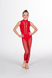 MAPLE UNITARD