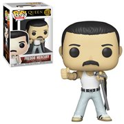 Funko! Queen Freddie Mercury Radio Gaga Pop!
