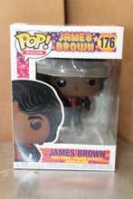 Funko POP! Rocks - James Brown