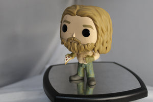 Funko! Avengers: Endgame Thor with Pizza Pop!